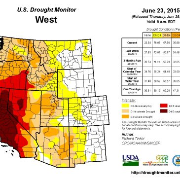 Idaho Drought Emergency Declaration Has Implications for Beaverhead County Farmers and Ranchers